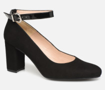 Sogreta Soft Pumps in schwarz