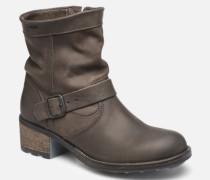 Clue Cmr Stiefeletten & Boots in braun