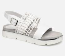 Placide 292 Sandalen in weiß