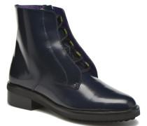 Jo Stiefeletten & Boots in blau