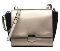 Bcalii Handtasche in grau