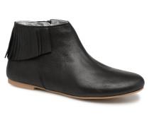DOLLYMAGIC Stiefeletten & Boots in schwarz