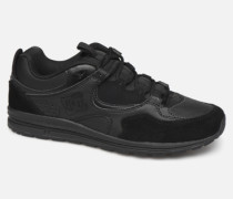 Kalis Lite M Sneaker in schwarz