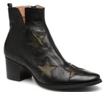 APLIKO Stiefeletten & Boots in schwarz
