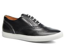 Nifor Sneaker in schwarz
