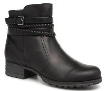 Marana Crystal Stiefeletten & Boots in schwarz