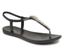 Charm V Sandal Sandalen in schwarz