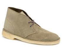 Desert Boot M Stiefeletten & Boots in grün