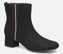 VIOLAINE Stiefeletten & Boots in schwarz