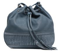 Adèle Handtasche in blau