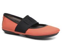 TWS K200144 Ballerinas in orange