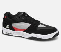 Maswell Sneaker in schwarz