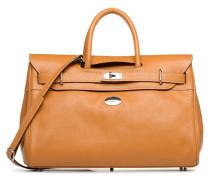 Pyla BUNI S Handtasche in gelb