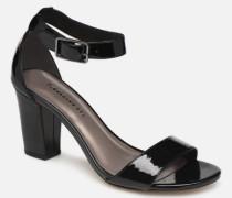 Alliaire Sandalen in schwarz