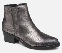 THEA Stiefeletten & Boots in silber