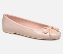 Rosario Shade Ballerinas in rosa