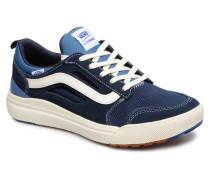 UltraRange 3D Sneaker in blau