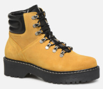 364501E6C Stiefeletten & Boots in gelb
