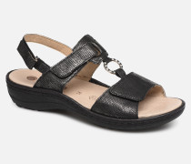 Maci D7648 Sandalen in schwarz