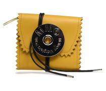 S54UI0025 Portemonnaies & Clutches für Taschen in gelb
