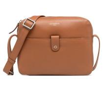 Crosbody Violette Handtasche in braun