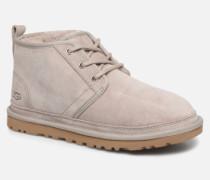 Neumel W Stiefeletten & Boots in grau