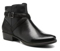 Aldara Stiefeletten & Boots in schwarz