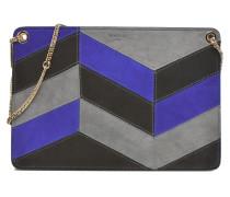 MC 925inVEL Porté épaule Handtasche in mehrfarbig