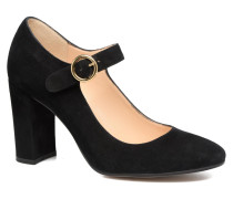 11649 Pumps in schwarz