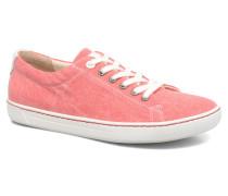Arran Sneaker in rot