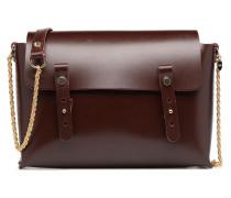 ETUDE Handtasche in weinrot