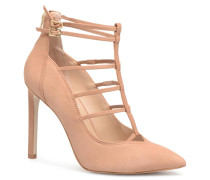 Prazed Pump Pumps in beige