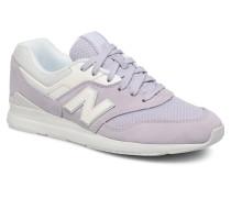 WL697 Sneaker in lila
