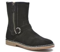 Koa Buckle Stiefeletten & Boots in schwarz
