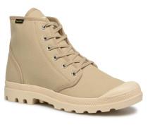 Pampa Hi Orig U Sneaker in weiß