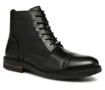 HUBERT BOOT Stiefeletten & Boots in braun