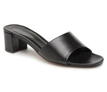Sion 304 Clogs & Pantoletten in schwarz