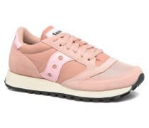 Jazz Original Vintage W Sneaker in rosa