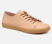Arran Sneaker in beige