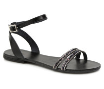 Nil sandal 2 Sandalen in schwarz