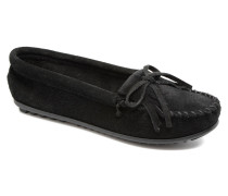 Kilty Slipper in schwarz