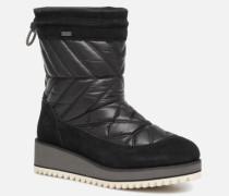W Beck Boot Sportschuhe in schwarz