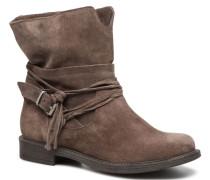 L.8.Pistilo Stiefeletten & Boots in braun