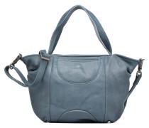 Augustine Handtasche in blau