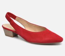 Liv Pumps in rot