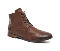 SALE - 30%. Kost - Krocky47 - Stiefeletten & Boots für Herren / braun