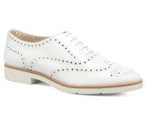 1Falba Schnürschuhe in weiß