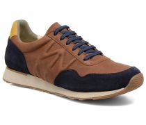 Walky ND90 Sneaker in braun