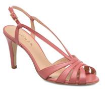 DAVIS Sandalen in rosa