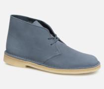 Desert Boot M Stiefeletten & Boots in blau